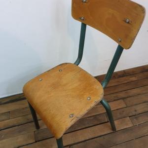 4 chaise mulcca enfant