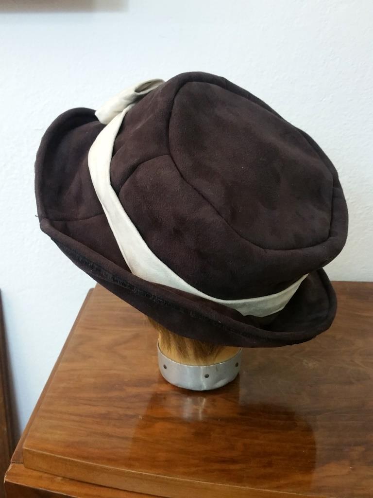 4 chapeau femme