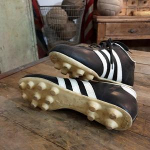 4 chaussures de foot adidas