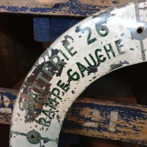 4 disque de machinerie 2