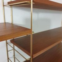 4 etagere string double