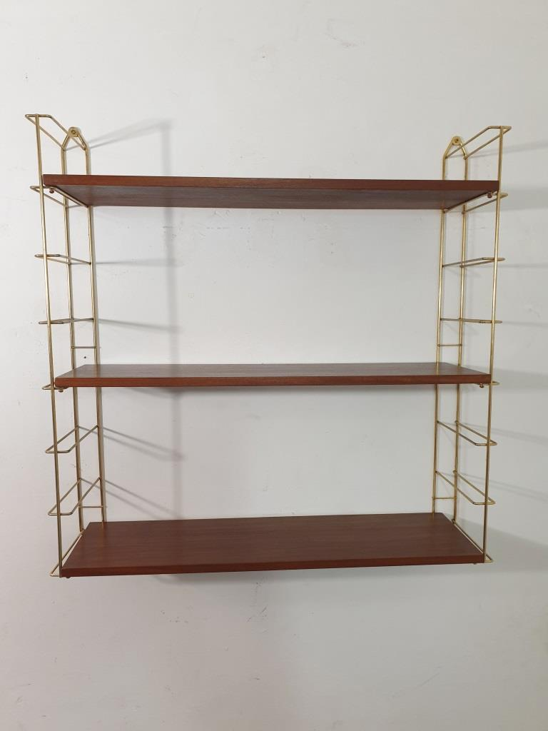 4 etagere string simple
