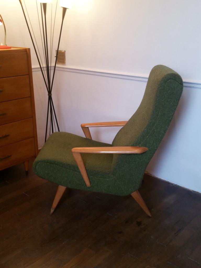 4 fauteuil 50