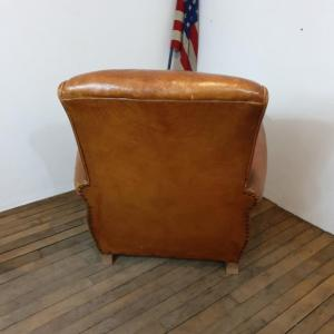 4 fauteuil club