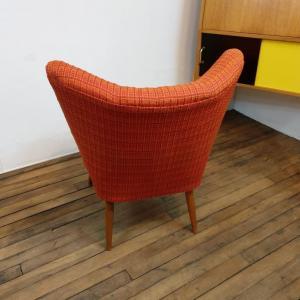 4 fauteuil coktail