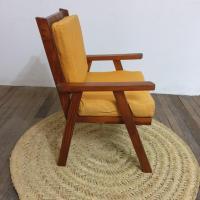4 fauteuil enfant artisanal 1