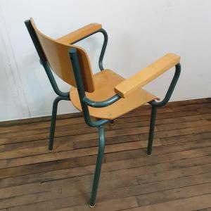 4 fauteuil mulcca 4