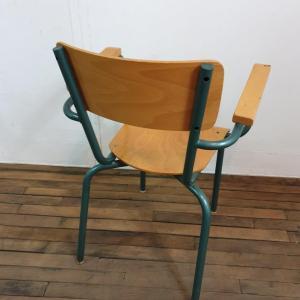 4 fauteuil mulcca