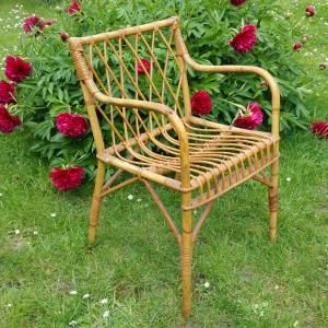 4 fauteuil osier 2