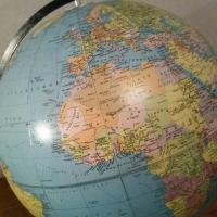 4 globe taride