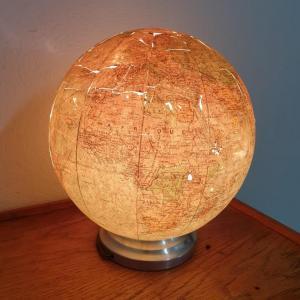4 globe terrestre lumineux perrina 2