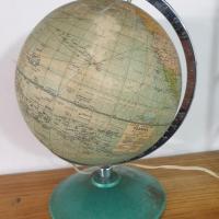 4 globe terrestre lumineux perrina 4