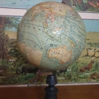 4 globe terrestre nap 3