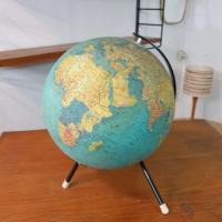 4 globe terrestre taride 1