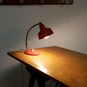 4 lampe cocotte rouge 2