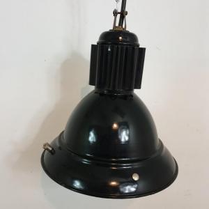 4 lampe d atelier industriel