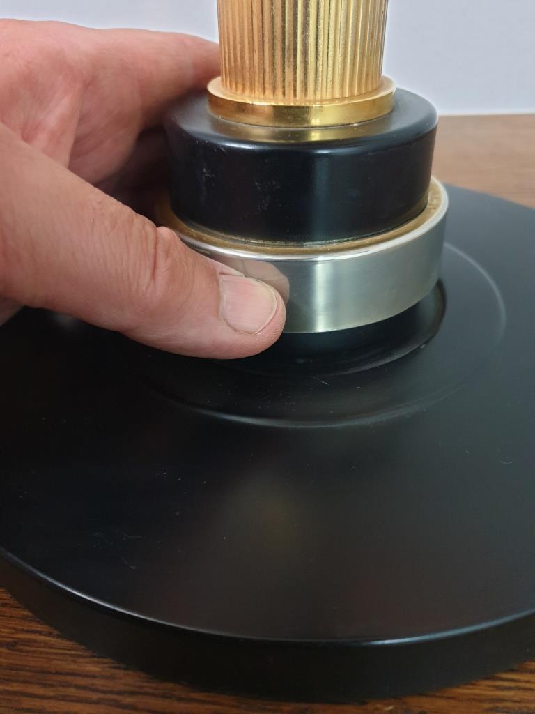 4 lampe de bureau arlus