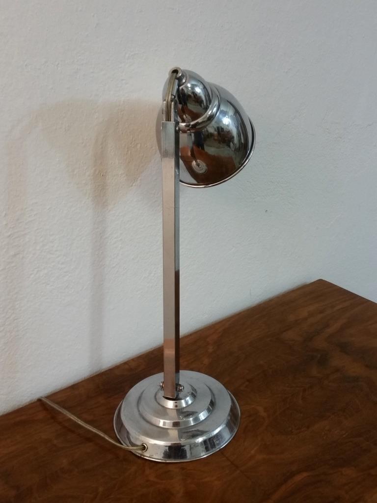 4 lampe de bureau art nouveau