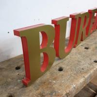 4 lettres au bureau