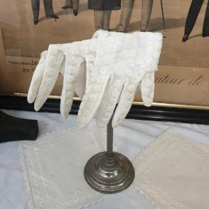 4 paire de gants de femme 1
