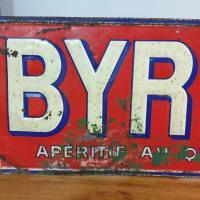 4 plaque byrrh