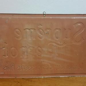 4 plaque supreme pernot
