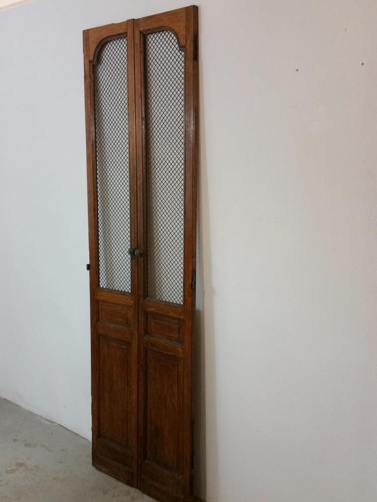 4 portes de cabine d ascenseur