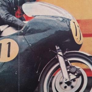 4 poster moto n 1
