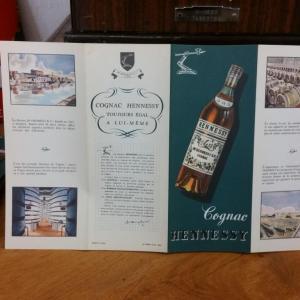 4 pub hennessy cognac