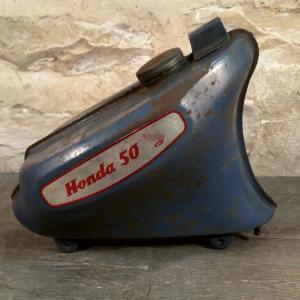 4 reservoir honda 50