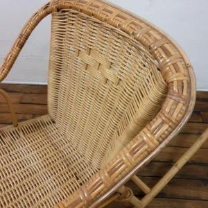 4 rocking chair