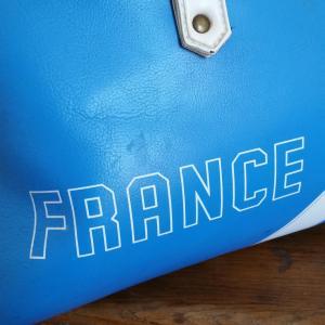 4 sac de sport bleu