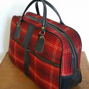 4 sac de voyage ecossais