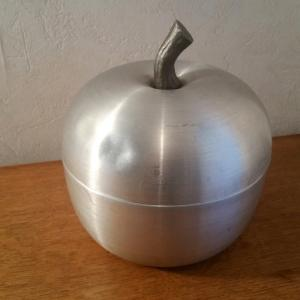 4 seau a glace pomme