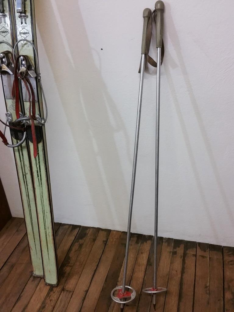 4 ski dynamic