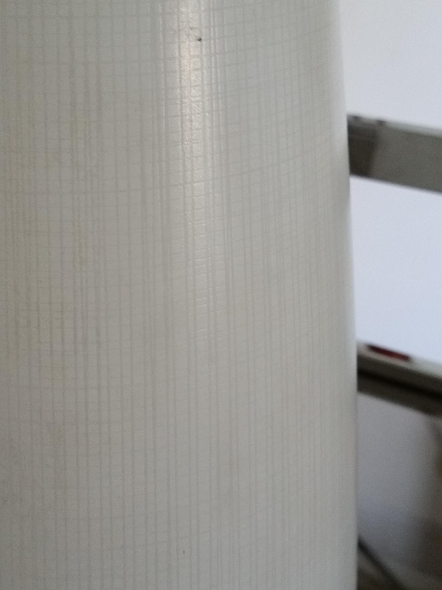 4 suspension opaline blanche et verte 50 60