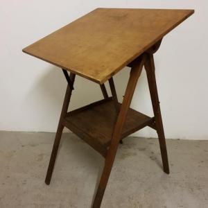 4 table a dessin d architecte