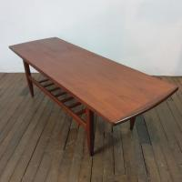 4 table scandinave