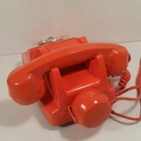 4 telephone socotel orange