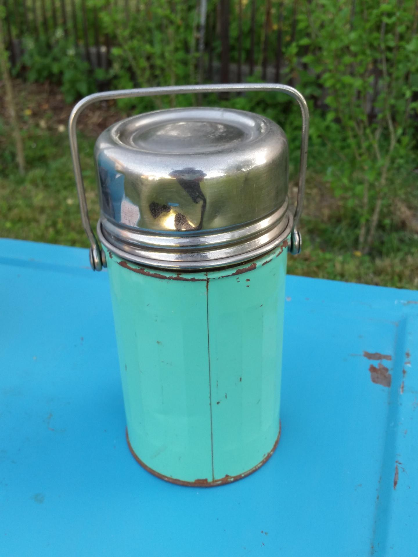 4 thermos 50 s