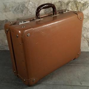 4 valise 60 marron