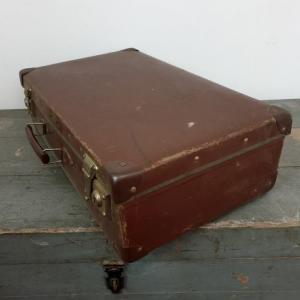 4 valise marron 2