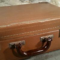 4 valise marron 60