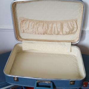 4 valises gigognes