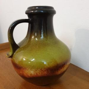 4 vase scheurich