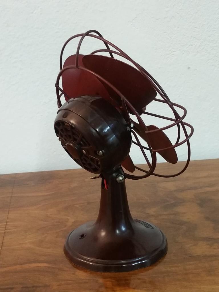 4 ventilateur calor bakelite