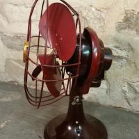 4 ventilateur calor