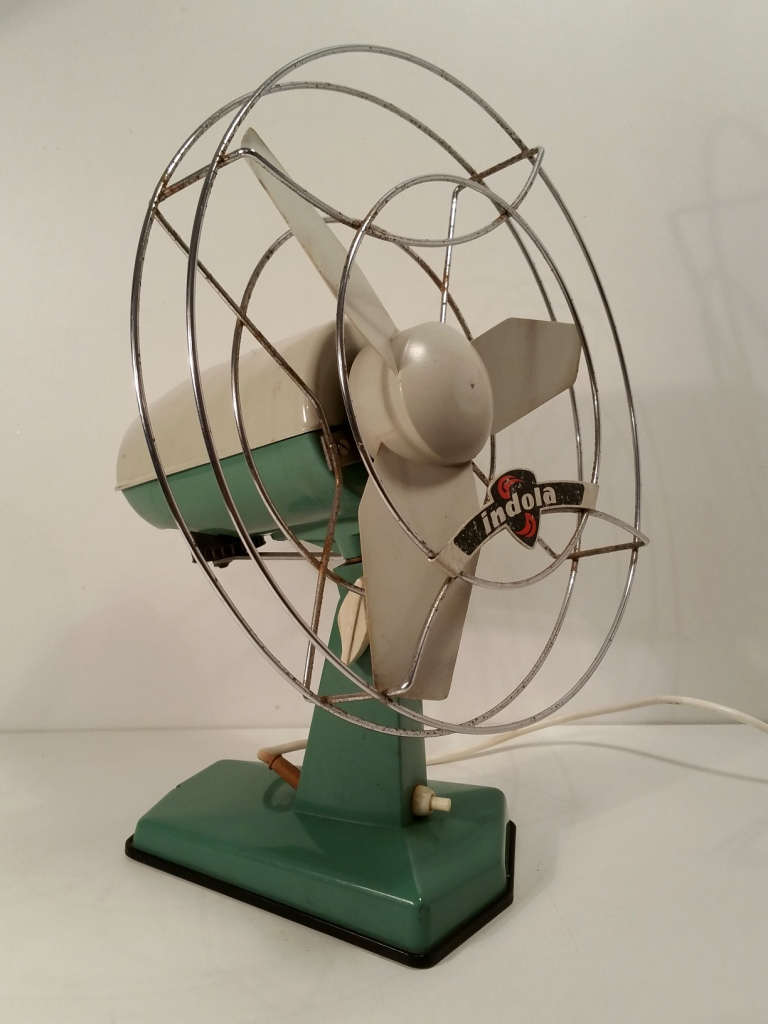4 ventilateur indola