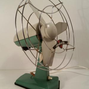 4 ventilateur indola