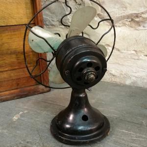 4 ventilateur